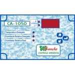 Controlador Ambiental SEP (CA-1050)